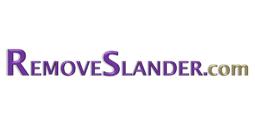 Remove-Slander